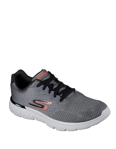 Skechers Mens Go Run 400 Generate Sneakers-CHARCOAL-10 89039978_CHARCOAL_10