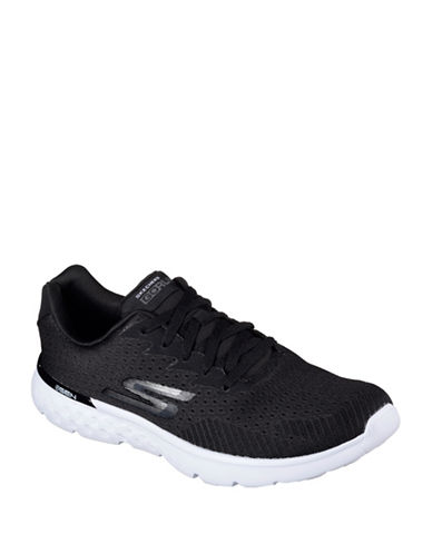Skechers Go Run 400 Generate Sneakers-BLACK-9 89039964_BLACK_9