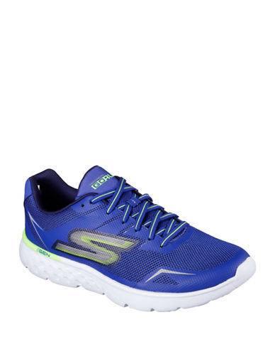 Skechers Go Run 400 Disperse Sneakers-BLUE-13 89040033_BLUE_13