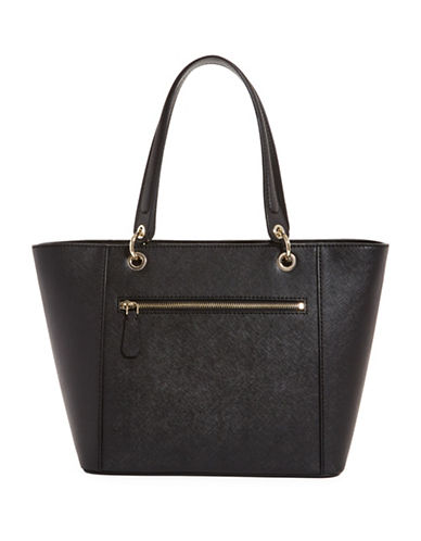 Guess Kamryn Tote-BLACK-One Size 89159493_BLACK_One Size