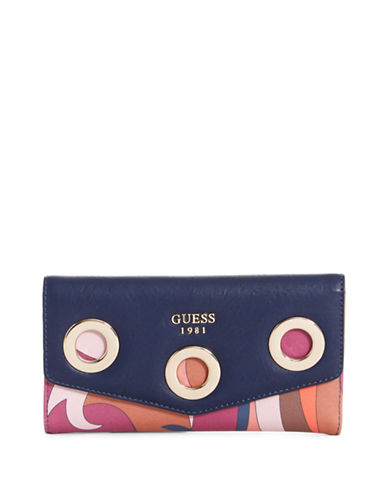 Guess Dinah Clutch-MULTI-One Size