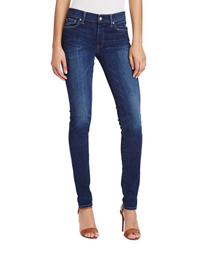 Polo Ralph Lauren Tompkins Skinny Jeans-BLUE-26