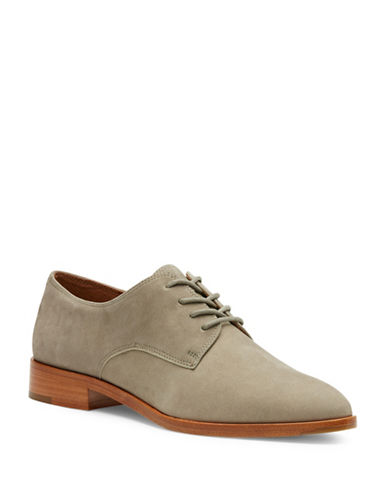 Frye Erica Leather Oxfords-TAUPE-7