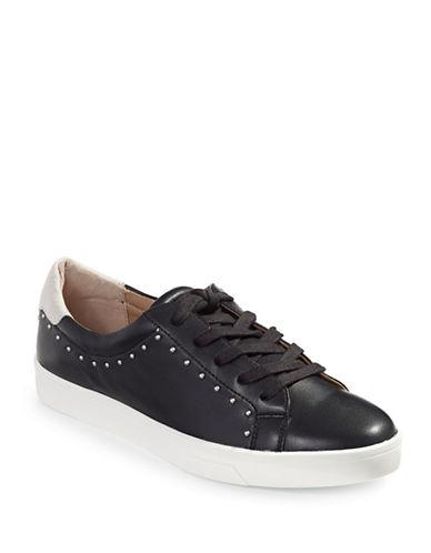 Calvin Klein Illia Studded Sneakers-BLACK/WHITE-6 89214393_BLACK/WHITE_6