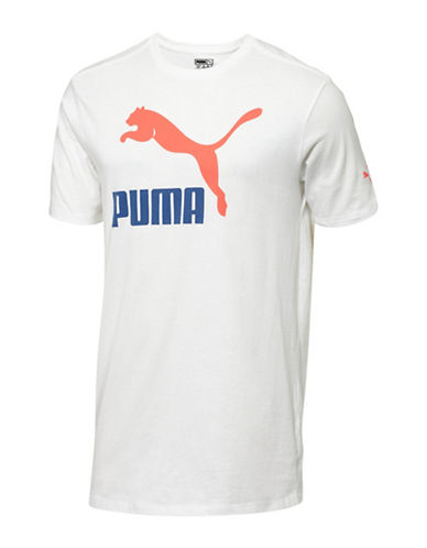 Puma Archive Life Tee-WHITE-Medium 89152740_WHITE_Medium