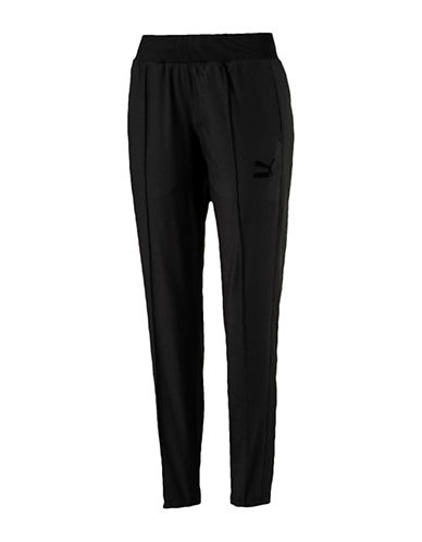 Puma True Archive T7 Track Pants-BLACK-Medium 89432917_BLACK_Medium