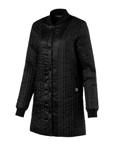 Puma Reversible Light Padded Jacket-BLACK-Medium 89601657_BLACK_Medium