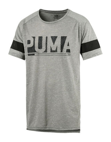 Puma Raglan Energy T-Shirt-GREY-Small 89375477_GREY_Small