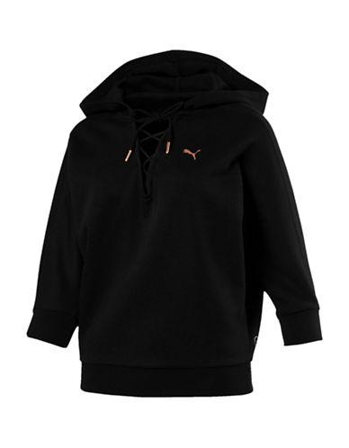 Puma Yogini Hoodie-BLACK-X-Large 89391885_BLACK_X-Large
