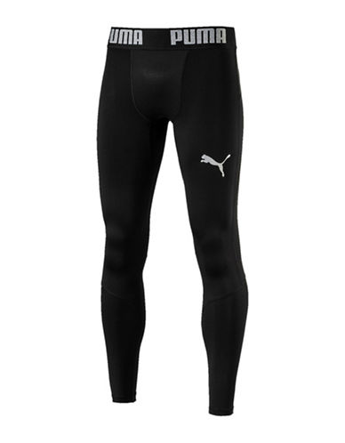 Puma Energy Tech Tights-BLACK-X-Large 89341736_BLACK_X-Large