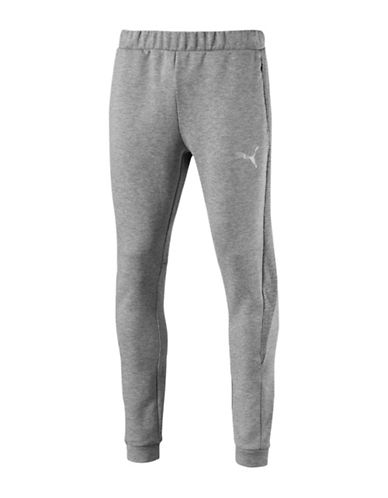 Puma Evostripe Ultimate Pants-GREY-Large