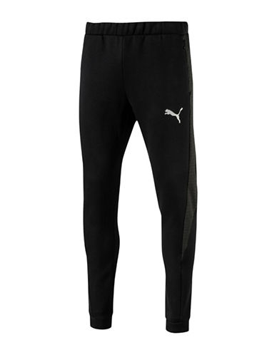 Puma Evostripe Ultimate Warmcell Pants-BLACK-Large