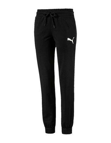 Puma Urban Sports Sweatpants-BLACK-Small 89391987_BLACK_Small