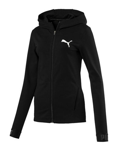 Puma Urban Sports FZ Hoodie-BLACK-X-Small 89391996_BLACK_X-Small