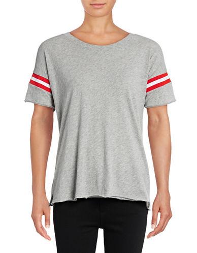 Rag & Bone Vintage Varsity T-Shirt-GREY-X-Small 88912862_GREY_X-Small