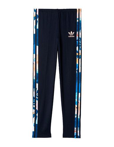 Adidas Originals Trefoil Junior Leggings-MULTI-Small 88982589_MULTI_Small