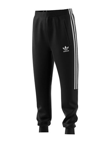 Adidas Challenger Pants-BLACK-Large 88916073_BLACK_Large
