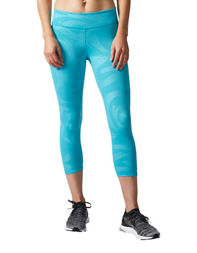 Adidas Memphis Brushstroke Printed Capri Tights-MEDIUM BLUE-Large 89169282_MEDIUM BLUE_Large