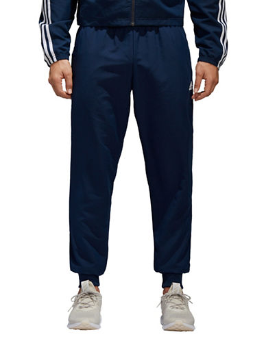 Adidas Essential Stanford 2.0 Pants-NAVY-Medium