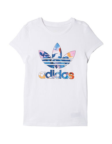 Adidas Originals Printed Classic Tee-WHITE-Medium 88982606_WHITE_Medium