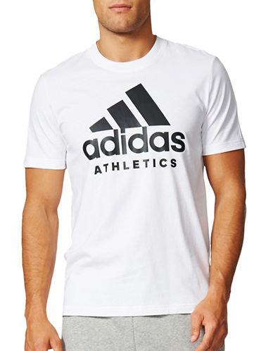 Adidas Sport ID T-Shirt-WHITE-Large 88905315_WHITE_Large