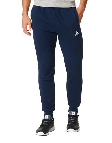 Adidas Essentials French Terry Pants-NAVY-X-Large 88908173_NAVY_X-Large