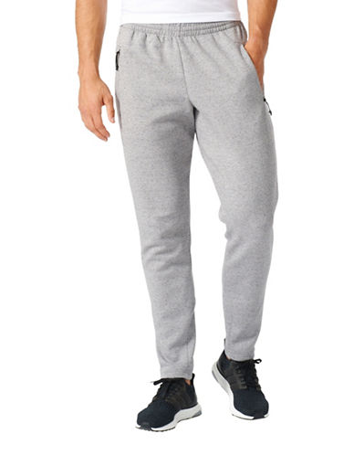 Adidas Stadium Pants-GREY-Large 88908167_GREY_Large