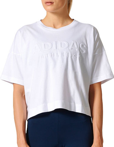 Adidas ID Athletics T-Shirt-WHITE-X-Large 89178217_WHITE_X-Large