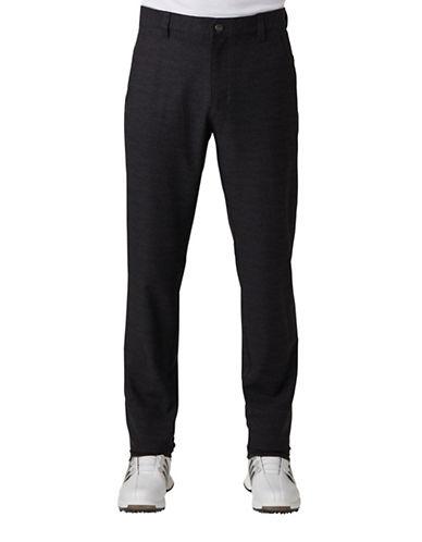 Adidas Golf Ultimate 365 Prime Pants-BLACK-30X30 89106858_BLACK_30X30