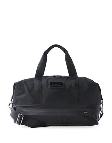 Stella Mccartney Small Gym Bag-BLACK-One Size 89041550_BLACK_One Size