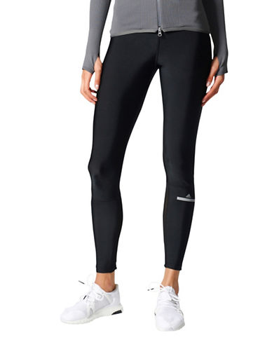 Stella Mccartney Climacool Run Tights-BLACK-Large 89041582_BLACK_Large