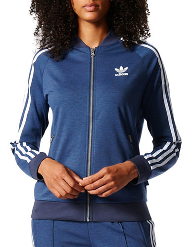 Adidas Superstar Track Jacket-BLUE-Large 89080340_BLUE_Large