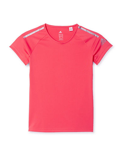 Adidas Climacool Training Tee-PINK-X-Small 89010701_PINK_X-Small