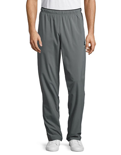 Reebok Sport Woven Pants-GREY-Large 88988323_GREY_Large