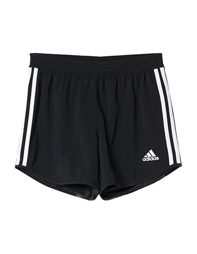 Adidas Gear Up Training Shorts-BLACK-Large