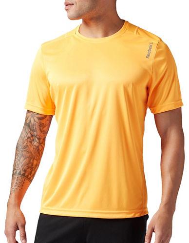 Reebok Running Essential T-Shirt-ORANGE-Large 89199734_ORANGE_Large