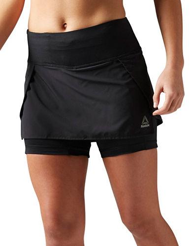 Reebok One Series Running Tough Skirt-BLACK-Medium 89041086_BLACK_Medium