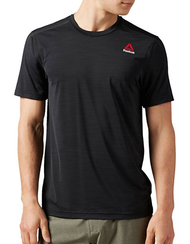 Reebok ACTIVCHILL Performance Tee-BLACK-Medium 89027144_BLACK_Medium