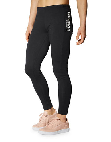 Reebok F Fitness Classic Leggings-BLACK-Medium 89041110_BLACK_Medium