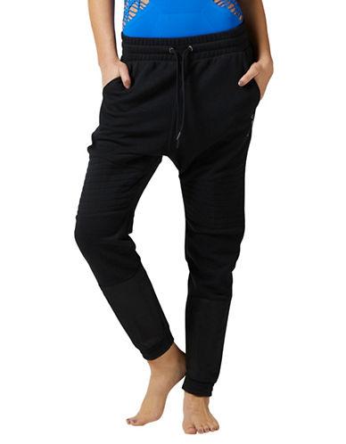 Reebok Moto Jogger Pants-BLACK-Large 89654502_BLACK_Large