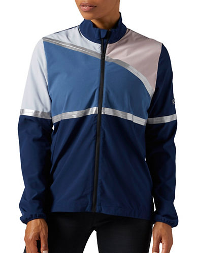 Reebok Face Hero Jacket-BLUE-Large
