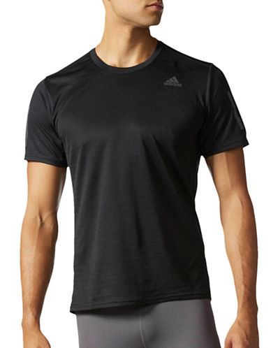 Adidas Response Running T-Shirt-BLACK-Medium 89036282_BLACK_Medium