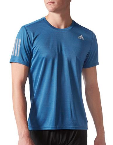 Adidas Response Tee-BLUE-X-Large 89200923_BLUE_X-Large