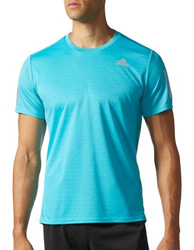 Adidas Response T-Shirt-BLUE-Medium 88905339_BLUE_Medium