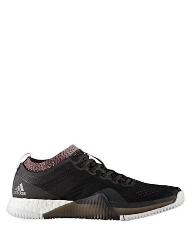 Adidas Crazytrain Elite Sneakers-BLACK-9