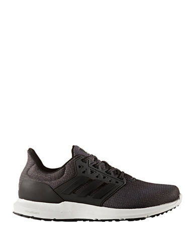 Adidas Solyx Running Shoes-BLACK-10.5
