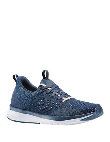 Reebok UltraKnit Sneakers-BLUE-8