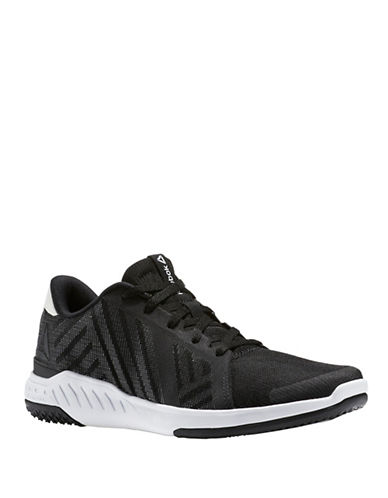 Reebok Everchill TR 2.0 Athletic Sneakers-BLACK-8
