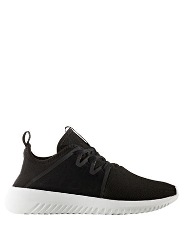 Adidas Womens Tubular Viral 2.0 Low Top Sneakers-BLACK-7