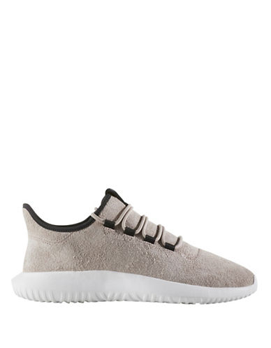 Adidas Originals Tubular Shadow Sneakers-GREEN-10.5